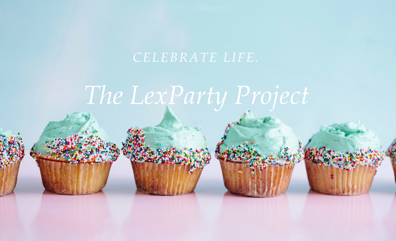 Octane Presents: The LexParty Project