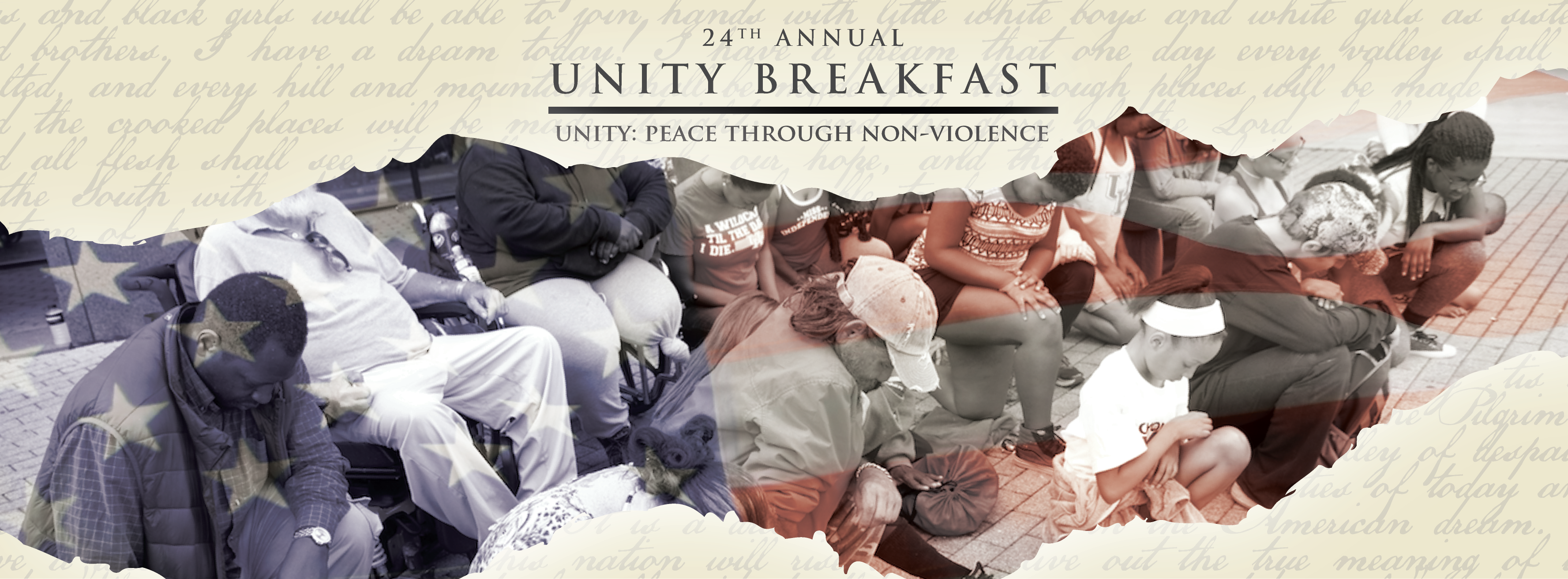 MLK Unity Breakfast 2018
