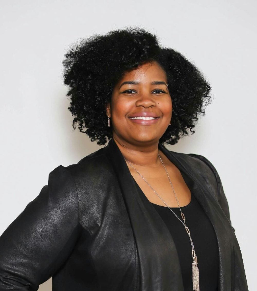 Octane Welcomes Event Designer Shalon Thomas