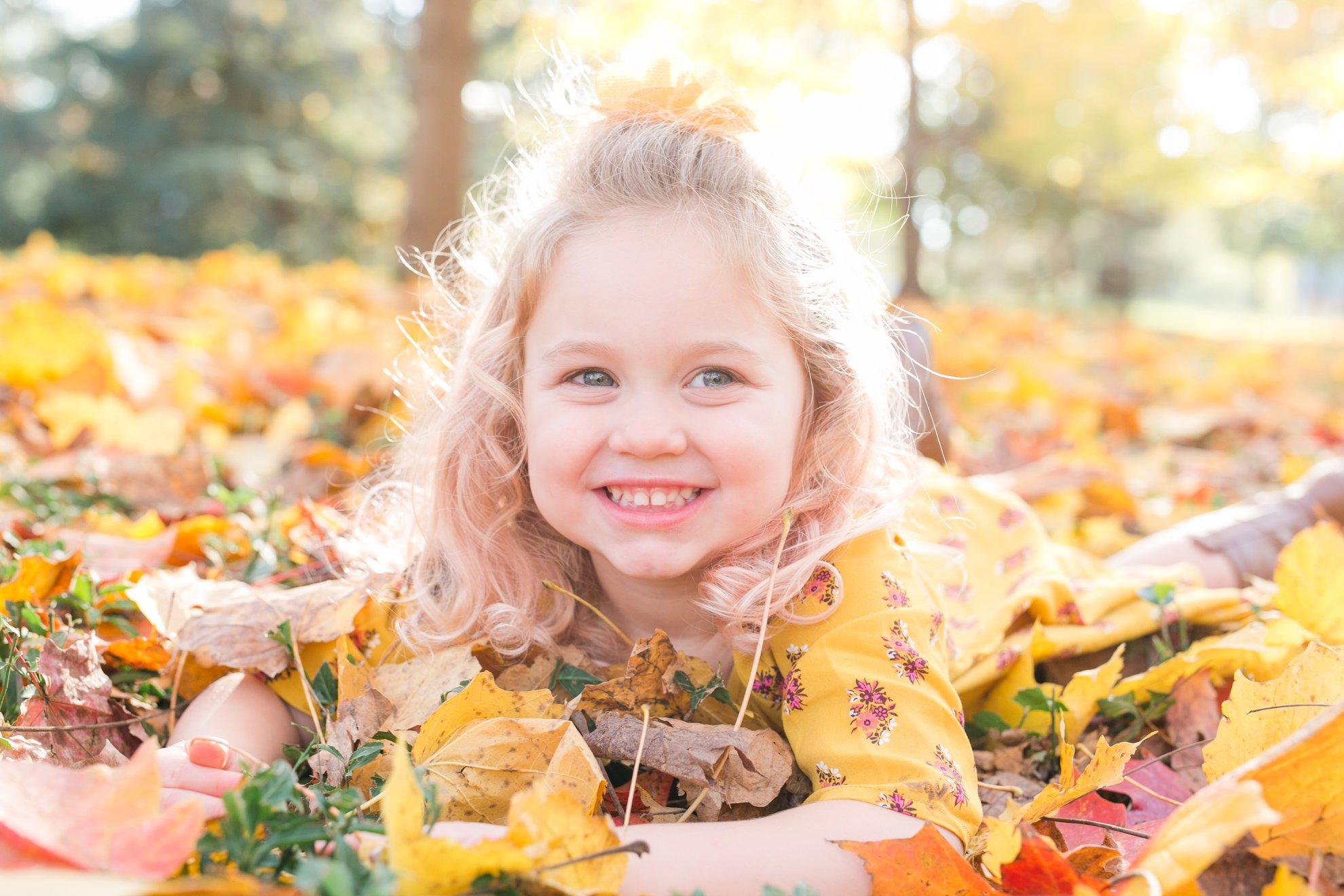 Franzetti Photography's Fall Mini Sessions Return!